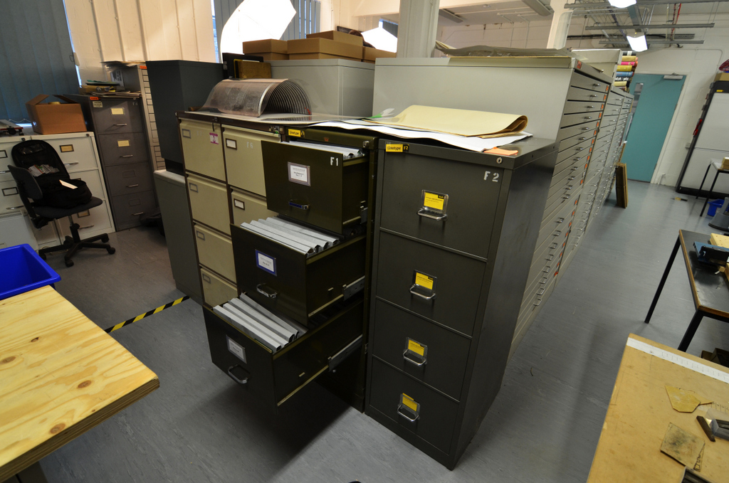 Collections at Reading
