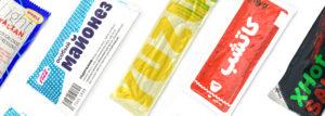 Omnes packaging mockup